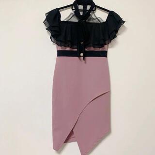 RyuRyu - 美品✨ryuryu キャバクラ ドレス