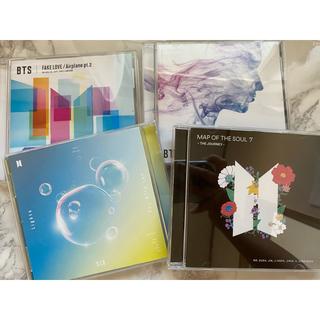 防弾少年団(BTS) - BTS  CD セット