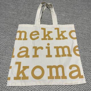 marimekko - マリメッコ トートバッグ