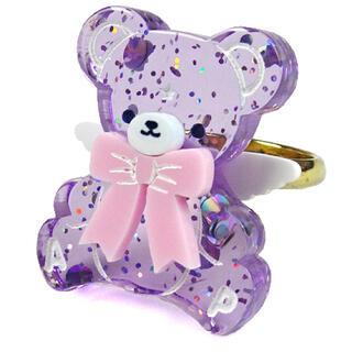 Angelic Pretty - Milky Bear セット