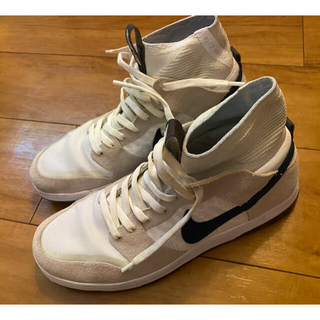 ナイキ(NIKE)のNIKE SB ZOOM DUNK HIGH ELITE 27(スニーカー)