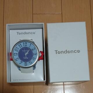 テンデンス(Tendence)のtendence 時計(腕時計)