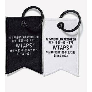 W)taps - 2個セット 20AW WTAPS POS / KEY HOLDER / POLY