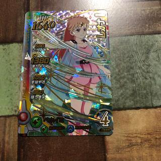 タカラトミーアーツ(T-ARTS)のダイの大冒険 レオナ(カード)