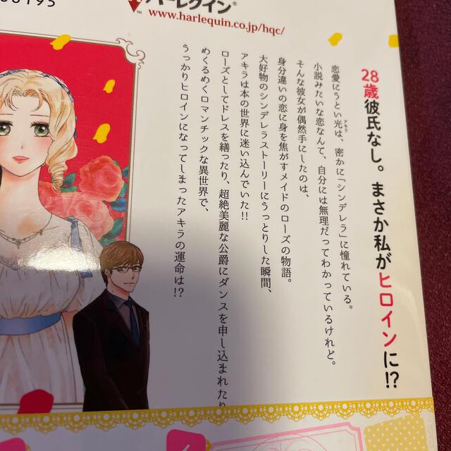 光と薔薇 全2 エンタメ/ホビーの漫画(女性漫画)の商品写真