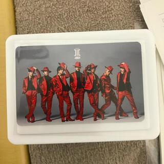 EXILE TRIBE - JSB3 HMV カード
