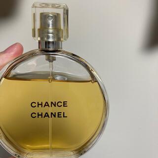 CHANEL - CHANEL CHANCE 100ml