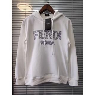 FENDI - ✩人気セール✩ FENDIフェンディ スウェット パーカー 美品