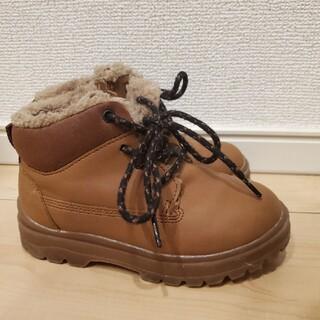 ザラキッズ(ZARA KIDS)のZARAbaby☆マウンテンブーツ(ブーツ)