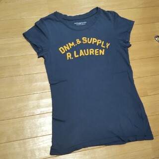 Denim & Supply Ralph Lauren - デニムアンドサプライ RALPH LAUREN Tシャツ