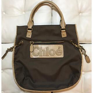 Chloe - ★美品★Chloe ハーレーショルダーバッグ