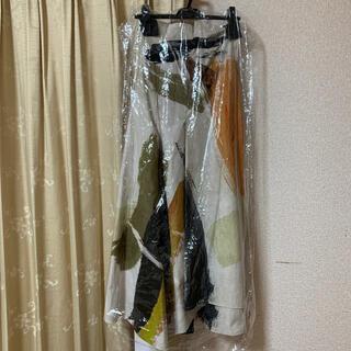 Ameri VINTAGE - 新品未使用☆ Ameri VINTAGEロングスカート