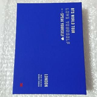 防弾少年団(BTS) - BTS 公式 WORLD TOUR DVD ロンドン ウェンブリー