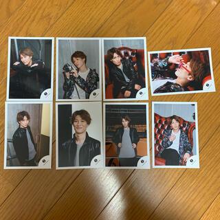 Johnny's - 渡辺翔太 公式写真③