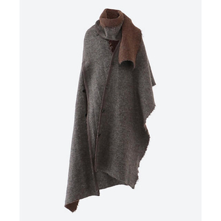 amachi. 20AW beuys coat(ポンチョ)
