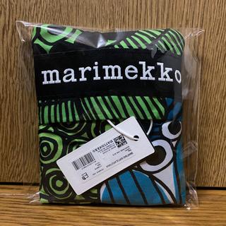 marimekko - 【新品/未使用】marimekko エコバッグ シイルトラプータルハ マリメッコ