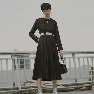 Ameri VINTAGE ドレス