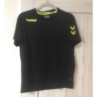 ヒュンメル(hummel)のヒュンメルTシャツ(ウェア)