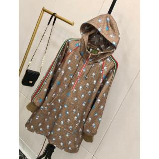 Gucci - 【GUCCI】×DORAEMON コラボ GG コットン ドレス ワンピース