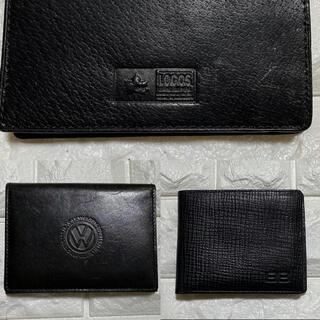 ロゴス(LOGOS)のLOGOS BALENCIAGA フォルクスワーゲン(折り財布)