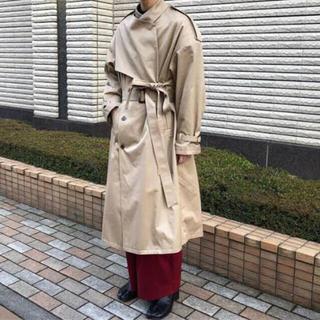 SUNSEA - keisuke yoshida トレンチコート