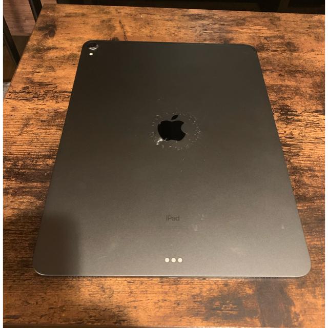 Apple(アップル)のiPad Pro 12.9 第3世代 64GB wifiモデル スマホ/家電/カメラのPC/タブレット(タブレット)の商品写真