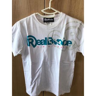 リアルビーボイス(RealBvoice)のREAL BVOICETシャツ(Tシャツ(半袖/袖なし))