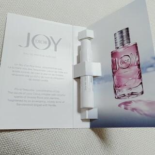 Christian Dior - 【38】ミスディオール香水サンプル