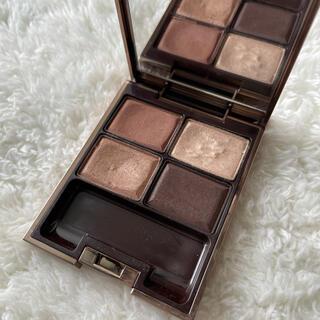 LUNASOL - ルナソル セレクション・ドゥ・ショコラアイズ 02 Chocolat Amer