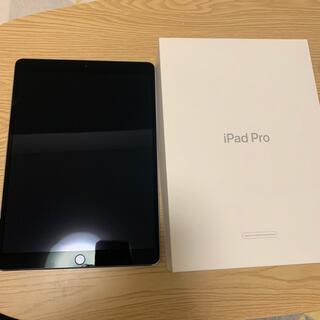 iPad - iPad Pro 10.5 wi-fiモデル 64GB