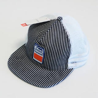 シュプリーム(Supreme)のSupreme 19FW JUG MESH BACK 5-PANEL CAP(キャップ)