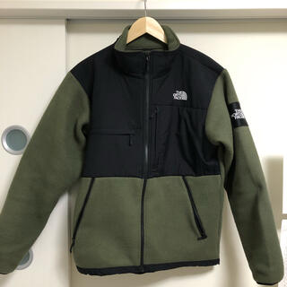 THE NORTH FACE - the north face denali jacket デナリ
