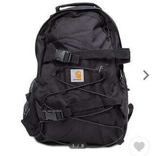 carhartt - 【Carhartt】Kickflip Backpack