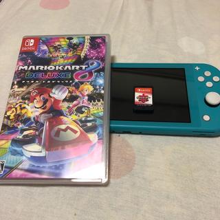 Nintendo Switch - Nintendo switch ライト