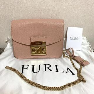 Furla - FURLA メトロポリス ピンク