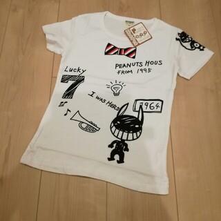 新品 120センチ Tシャツ