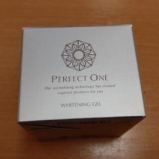 PERFECT ONE - 【新品未開封】パーフェクトワン  薬用ホワイトニングジェル 38g