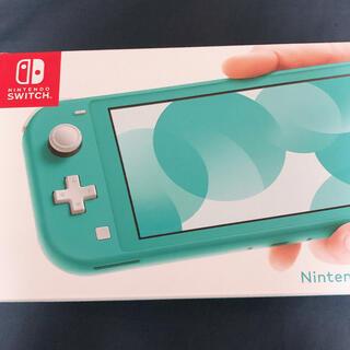 Nintendo Switch - 任天堂 Switch LITE 本体