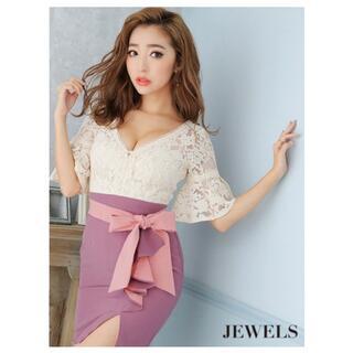 JEWELS - 【新品】JEWELS ドレス