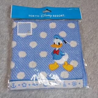 Disney - ディズニーランドディズニーウォッシュタオル 未使用品