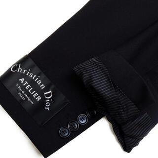 Christian Dior - 【1月迄 販売】Christian Dior atelier jacket 50