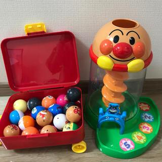 アンパンマン - アンパンマン 知育玩具