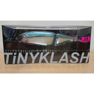 DRT タイニークラッシュ NFクローム TiNY KLASH