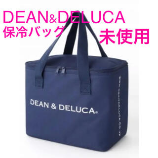 DEAN & DELUCA - 【新品未使用】DEAN&DELUCA ディーン&デルーカ 保冷バッグ ネイビー