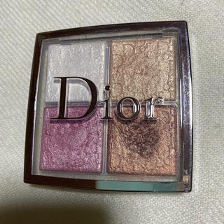 Dior - Dior バックステージ パレット