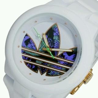 アディダス(adidas)のアディダス ユニセックス 腕時計(腕時計(アナログ))