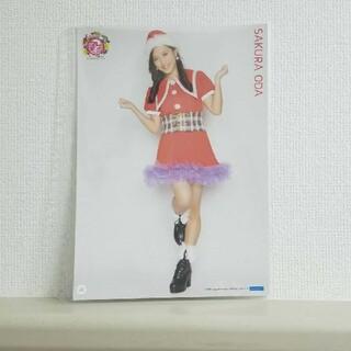 モーニング娘。 - 小田さくらピンナップポスター