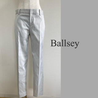 Ballsey - TOMORROWLAND/Ballsey テーパードパンツ