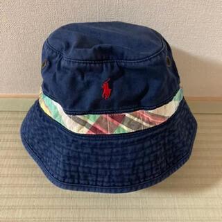 Ralph Lauren - ラルフローレン キッズ帽子