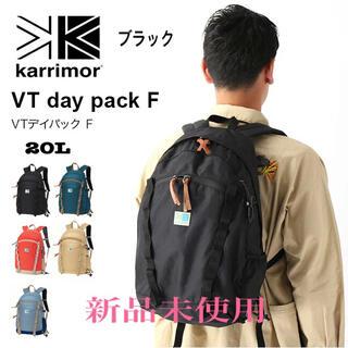 karrimor - カリマー VTデイパック